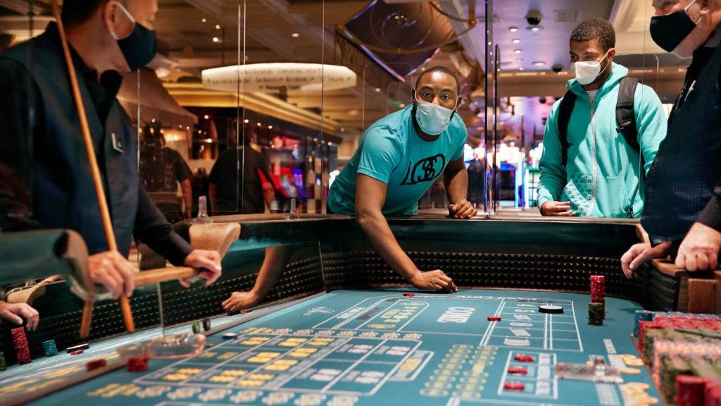 Online Casino Schweiz: Als Schweizer müssen Sie jetzt spielen