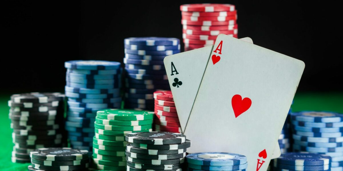 Erfolgreich mit Poker Omaha Hold'em