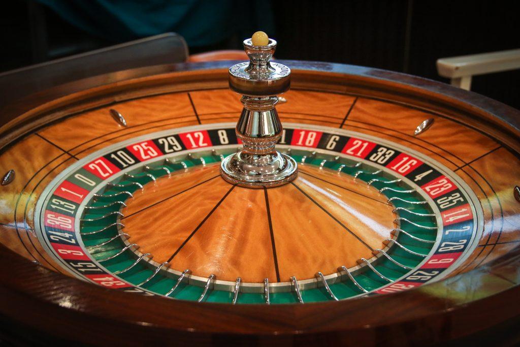 Spielanleitungen Französisch Roulette