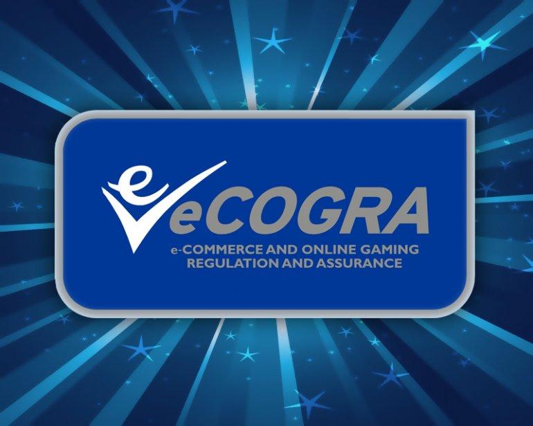 Was ist aber die eCOGRA?